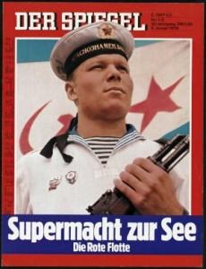 DER SPIEGEL 01-1976