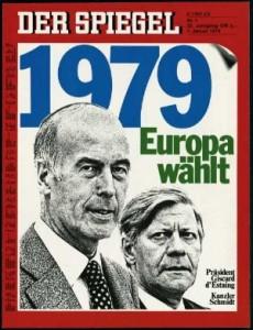 DER SPIEGEL 01-1979