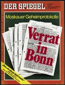 DER SPIEGEL 18-1972