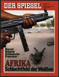 DER SPIEGEL 22-1978