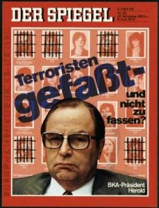 DER SPIEGEL 23-1978