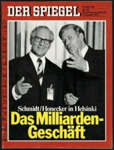 DER SPIEGEL 32-1975
