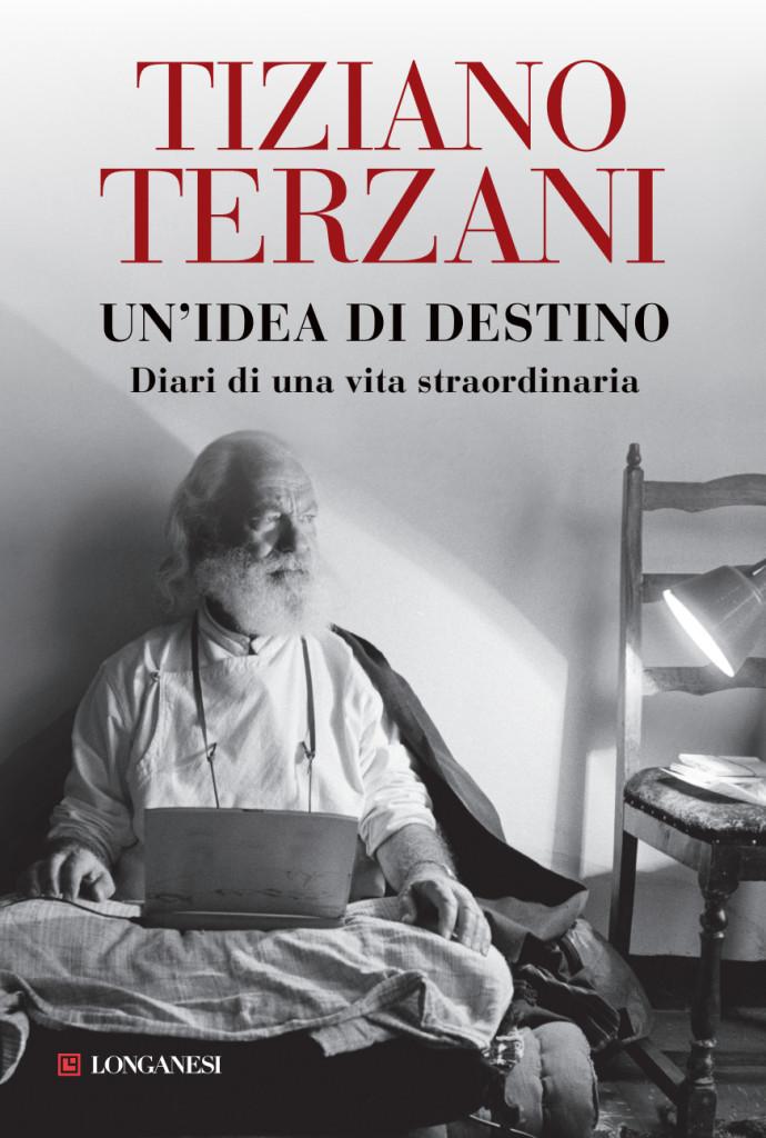 COVER - Terzani