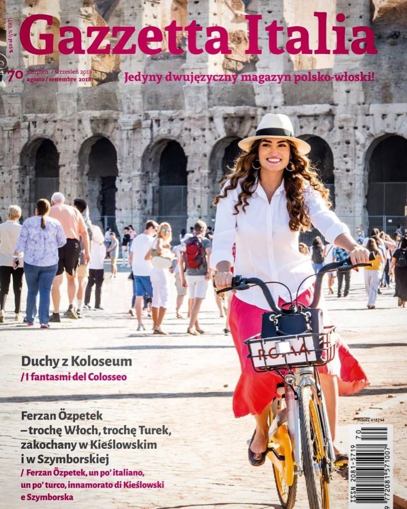 gazzettaitalia70_2018_cover